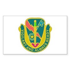 DUI - 4th BCT - Special Troops Bn Decal