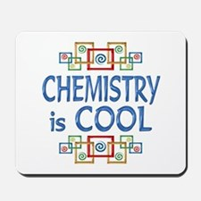 Chemistry is Cool Mousepad