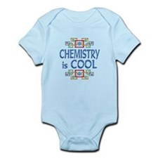 Chemistry is Cool Infant Bodysuit