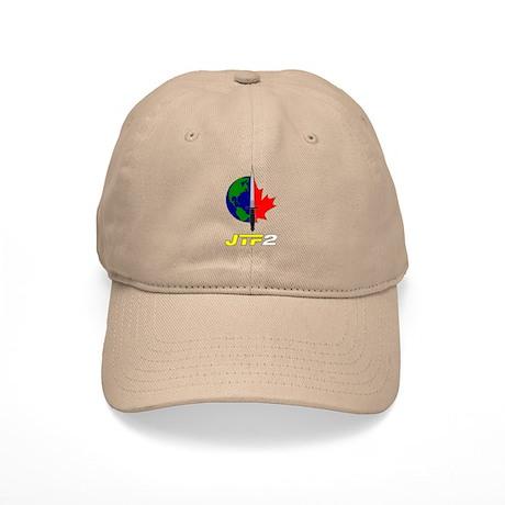 joint task force silver cap baseball pendant fern charm