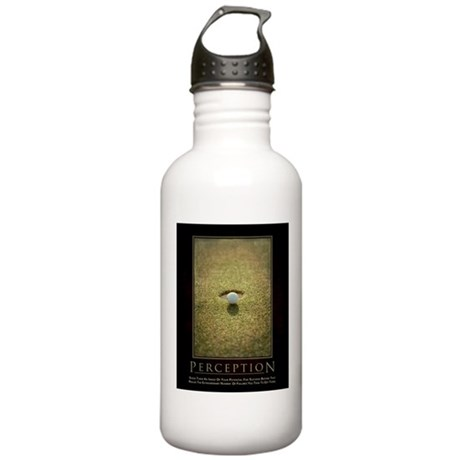 Perception Stainless Water Bottle 1.0L