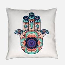 FINDING HARMONY Everyday Pillow
