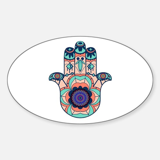 FINDING HARMONY Decal
