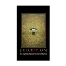 Perception Decal