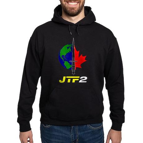 Joint Task Force 2 - Blk Hoodie (dark)