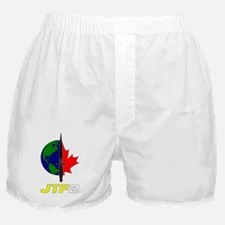 Joint Task Force 2 - Blk Boxer Shorts