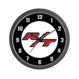 Dodge Wall Clocks
