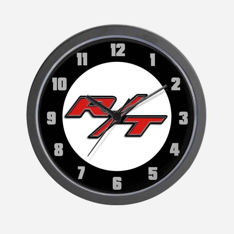 rt wall clock - Designer Kitchen Wall Clocks