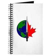 Joint Task Force 2 logo - Silver Journal