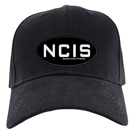 NCIS Washington DC Black Cap