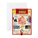 Hogan's Alley #1 Cards (Pkg. of 6)