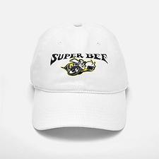 Super Beeee! Baseball Baseball Cap