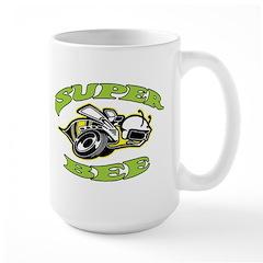 Super Beeee! Mug