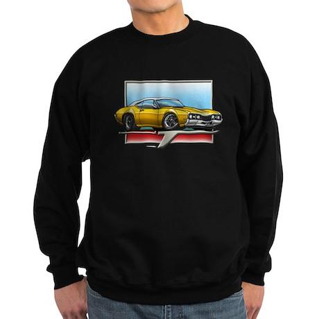 Gold WT 68 Cutlass Sweatshirt (dark)