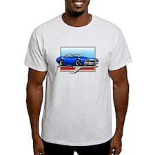 Blue WT 68 Cutlass T-Shirt