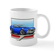 Blue WT 68 Cutlass Mug