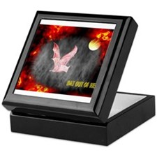 Jmcks Bat Out Of Hell Keepsake Box