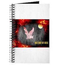Jmcks Bat Out Of Hell Journal