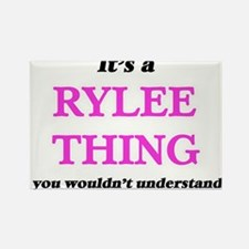 It's a Rylee thing, you wouldn't u Magnets