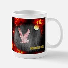 Jmcks Bat Out Of Hell Mug