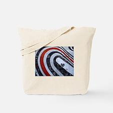 Elliott Smith Wall Tote Bag