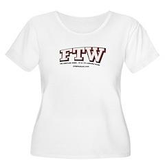 FTW Logo Light Shirts T-Shirt