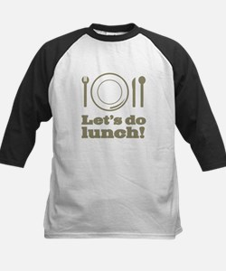 Let's Do Lunch Tee