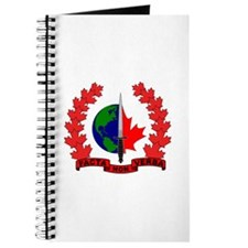 JTF-2 w Wreath Journal
