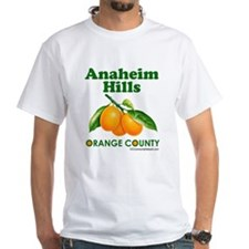 Anaheim Hills, Orange County Shirt
