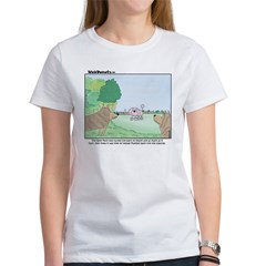 Poodles in the Wild Tee