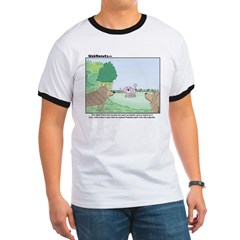 Poodles in the Wild T
