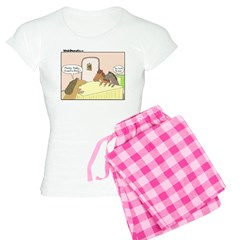 The Pony Pajamas