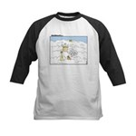 The Pet Kids Baseball Jersey