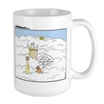 The Pet Large Mug