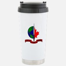 JTF-2 w Motto Travel Mug