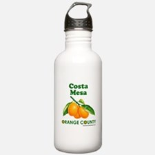Costa Mesa, Orange County Water Bottle
