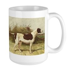 English Pointer Mug