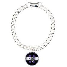 Imagine Peace Vintage Bracelet