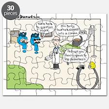 Punct Puzzle