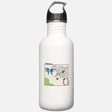 Punct Water Bottle