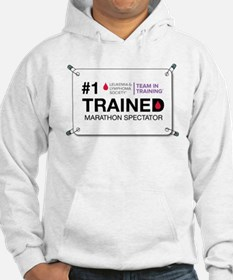 #1 Trained Spectator Hoodie
