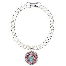 Worlds Best Yia Yia Bracelet