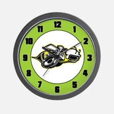 Super Bee Basic Wall Clock