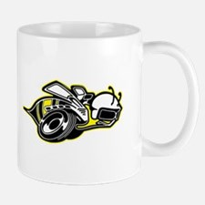 Super Bee Basic Mug