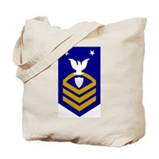 Command Master Chief<BR> Tote Bag