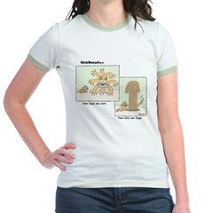 cats & dogs T