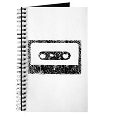 Worn, Cassette Tape Journal