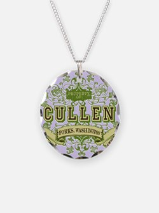 Vintage Property of Cullen Necklace