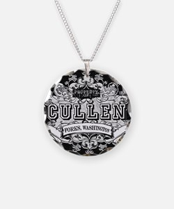 Property of Edward Cullen Necklace