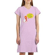 Winner Chicken Dinner Women's Nightshirt